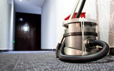 The Advantages of Hiring Commercial Carpet Cleaners