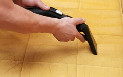 What are The Benefits of Upholstery Cleaning Services?