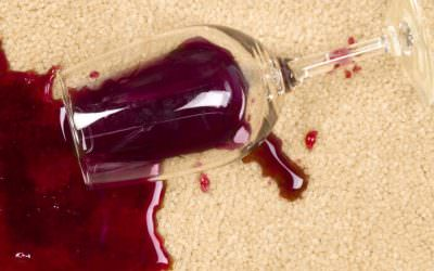 Wine Stain Tip